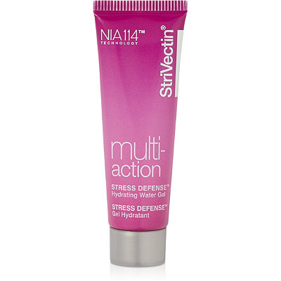 StriVectin FREE deluxe size Multi-Action Stress Defense Water Gel w%2Fany StriVectin purchase