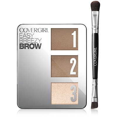 CoverGirl Eyebrow Brow Powder Kit