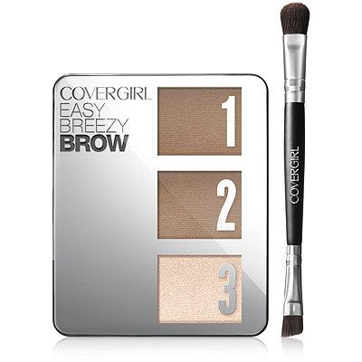 CoverGirlEyebrow Brow Powder Kit