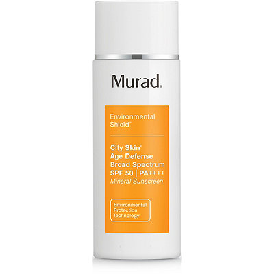 MuradEnvironmental Shield City Skin Age Defense Broad Spectrum SPF 50 / PA++++