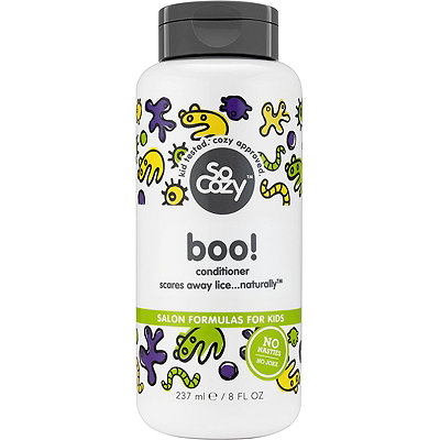 SoCozy Online Only Boo%21 Lice Scaring Conditioner