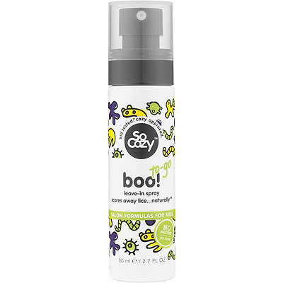 Online Only Boo! To Go Leave-In Spray