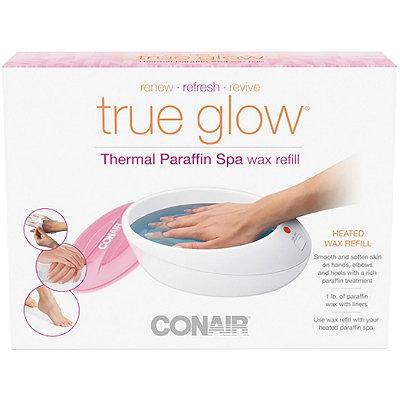 ConairTrue Glow Paraffin Replacement Wax