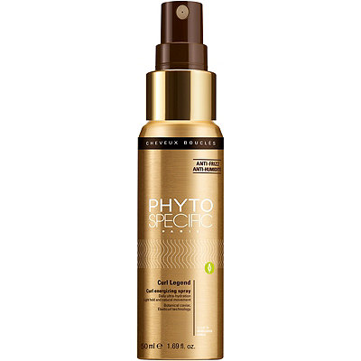 PhytoFREE Curl Legend Spray with any $40 Phyto purchase