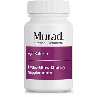 Murad Online Only Age Reform Hydro-Glow Dietary Supplements