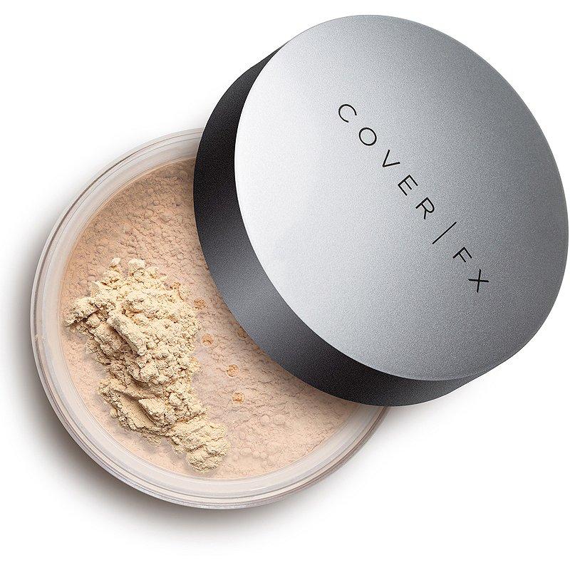 translucent powder without talc