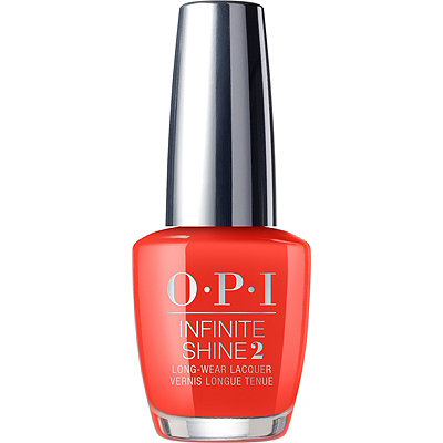 OPI California Dreaming Infinite Shine 2 Collection