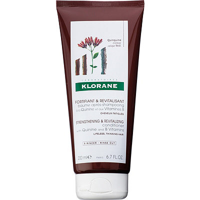 KloraneStrengthening %26 Revitalizing Conditioner with Quinine and B Vitamins