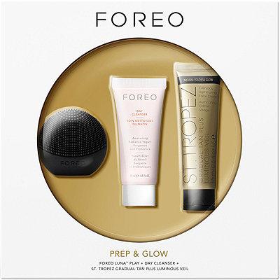 ForeoPrep %26 Glow Gift Set