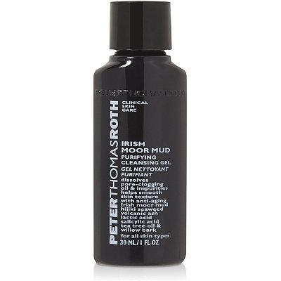 Peter Thomas RothFREE Irish Moore Mud Cleanser w%2Fany %2435 Peter Thomas Roth purchase
