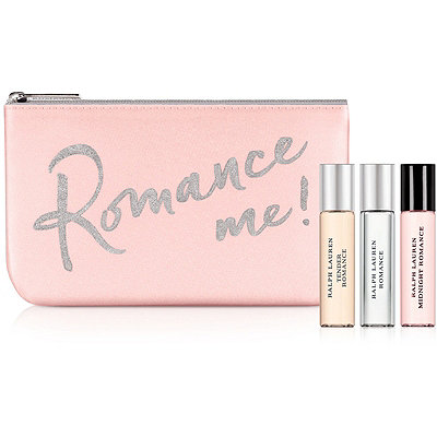Ralph LaurenRomance Trilogy Gift Set