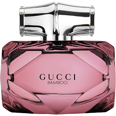 GucciOnline Only Limited Edition Bamboo Eau de Parfum
