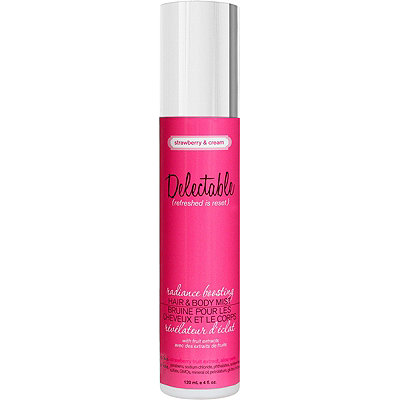 DelectableOnline Only Decadent Hair %26 Body Mist
