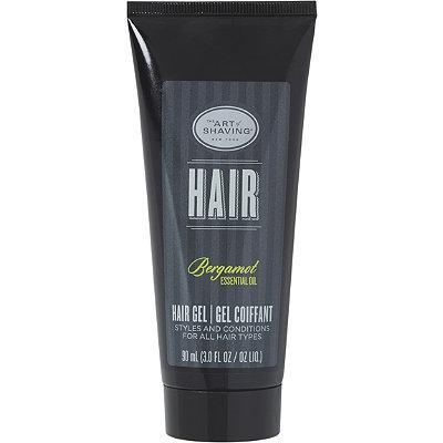 The Art of ShavingBergamot Essential Oil Hair Gel
