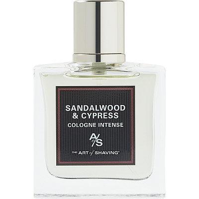 Sandalwood & Cypress Cologne Intense Eau de Toilette