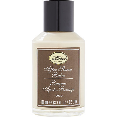 After Shave Balm Oud