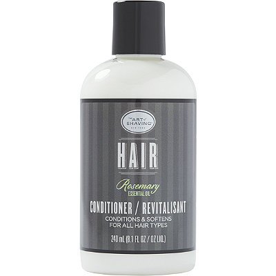 The Art of Shaving Rosemary Essential Oil Conditioner
