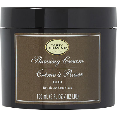 The Art of Shaving Shaving Cream Oud