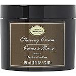 Shaving Cream Oud