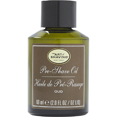 Pre-Shave Oil Oud