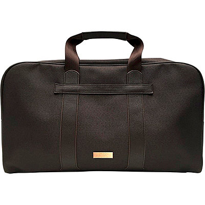 Hugo BossFREE Duffle Bag w/any large spray Hugo Boss purchase