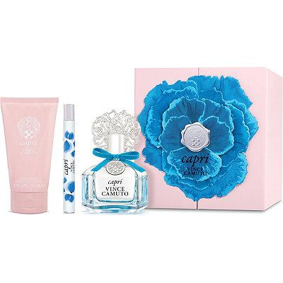 Vince CamutoOnline Only Capri Eau de Parfum Gift Set