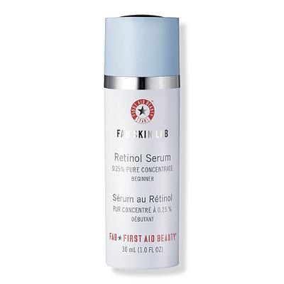 First Aid BeautyFAB Skin Lab Retinol Serum
