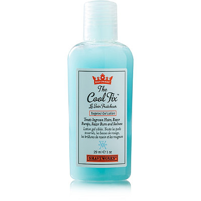 Shaveworks FREE deluxe sample Shaveworks Cool Fix w%2Fany Anthony for Men or Shaveworks purchase
