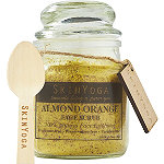 Online Only Almond Orange Face Scrub