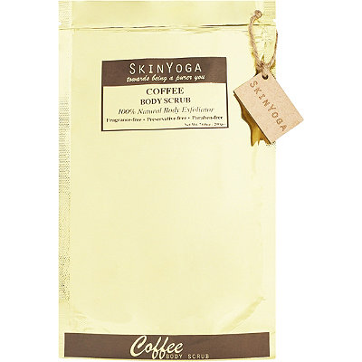 SkinYogaOnline Only Coffee Body Scrub