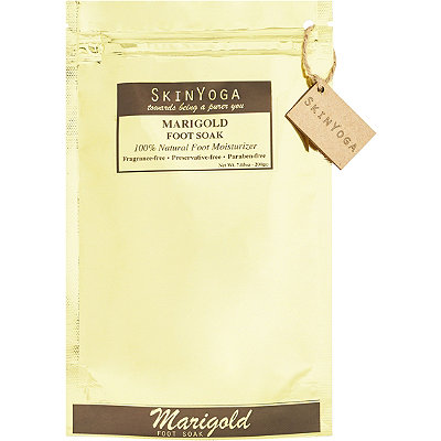 SkinYogaOnline Only Marigold Foot Soak