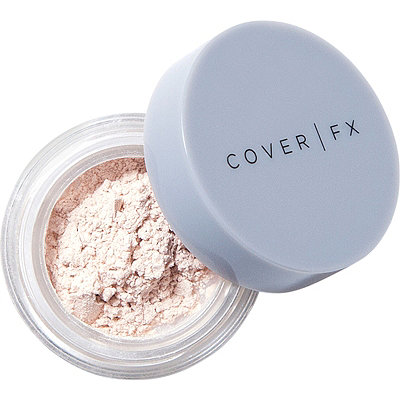 COVER FXFREE deluxe Perfect Setting Powder in Light w%2Fany %2440 Cover FX purchase