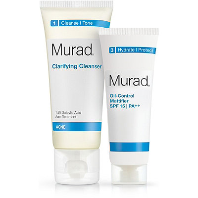 Murad Max Your Matte Duo