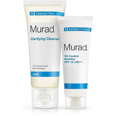 MuradMax Your Matte Duo