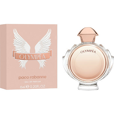Paco RabanneOnline Only FREE mini Olympea w/any large spray Paco Rabanne Olympea purchase