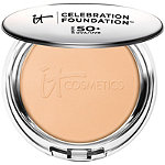 Celebration Foundation with SPF 50%2B