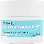 ULTA Waterfull Gel - Cream Moisturizer