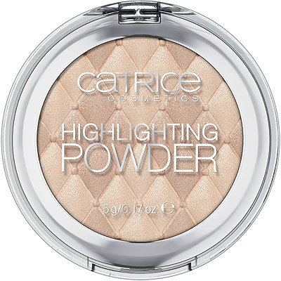CatriceOnline Only FREE Highlighting Powder w/ any $15 Catrice purchase