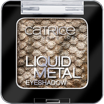CatriceOnline Only FREE Liquid Metal Eyeshadow w/any $15 Catrice purchase