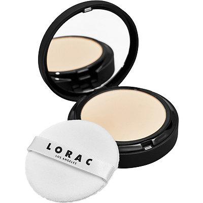 LoracPRO Blurring Translucent Pressed Powder