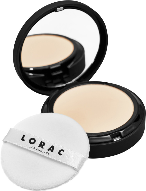 Pro Blurring Translucent Pressed Powder by Lorac