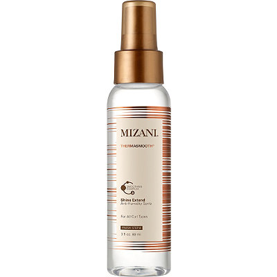 MizaniThermasmooth Shine Extend Anti-Frizz Spritz
