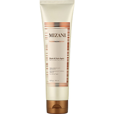 Thermasmooth Style & Style Again Heat Activated Styling Cream