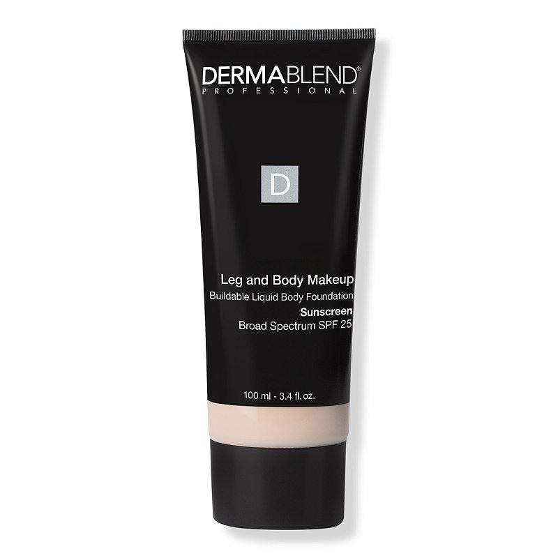 Dermablend Leg And Body Makeup Ulta