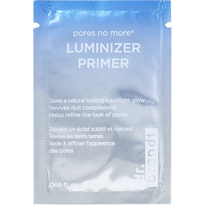 Dr. BrandtFREE Luminzer Primer Sample w%2Fany Dr. Brandt purchase