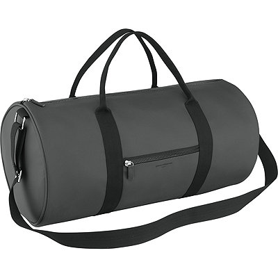 Paco RabanneFREE XL Duffle Bag with any large spray purchase from the Paco Rabanne Invictus Collection