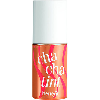 Benefit Cosmetics Cha Cha Tint Cheek %26 Lip Stain Mini
