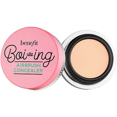 Benefit CosmeticsBoi-ing Airbrush Concealer ''Sheer-To-Medium Coverage, Soft Focus Concealer''