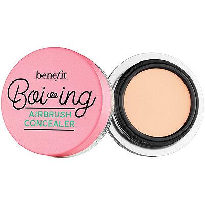 Benefit CosmeticsBoi-ing Airbrush Concealer %22Sheer-To-Medium Coverage%2C Soft Focus Concealer%22