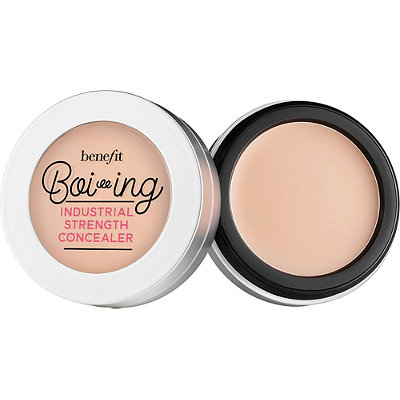 Benefit Cosmetics Boi-ing Industrial Strength Concealer %22The Original Full-Coverage Concealer%22